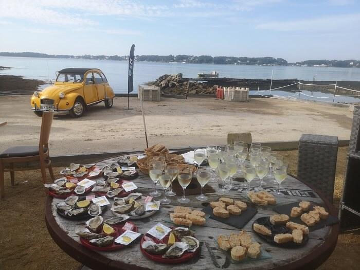 Journée entreprise activités et coordination Bretagne et Pays de la Loire