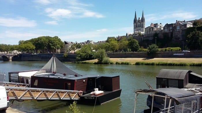 Rallye E-Solex Angers avec OBH EVENEMENT