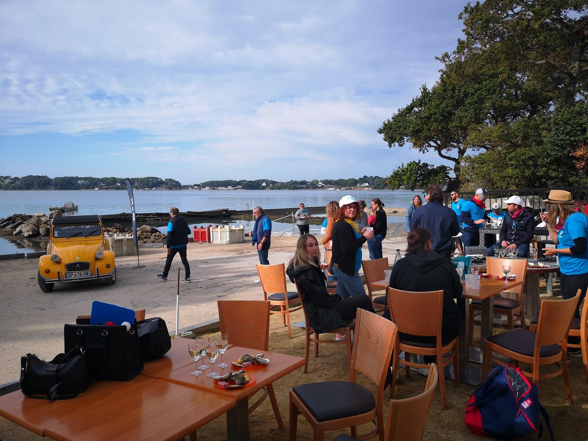 Activités pour comité d'entreprise, associations en Bretagne et Pays de la Loire