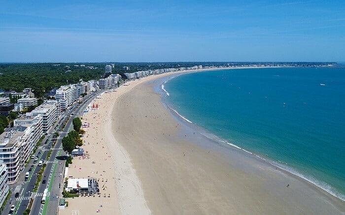Séminaire d'entreprise et team building à La Baule en loire atlantique (44)