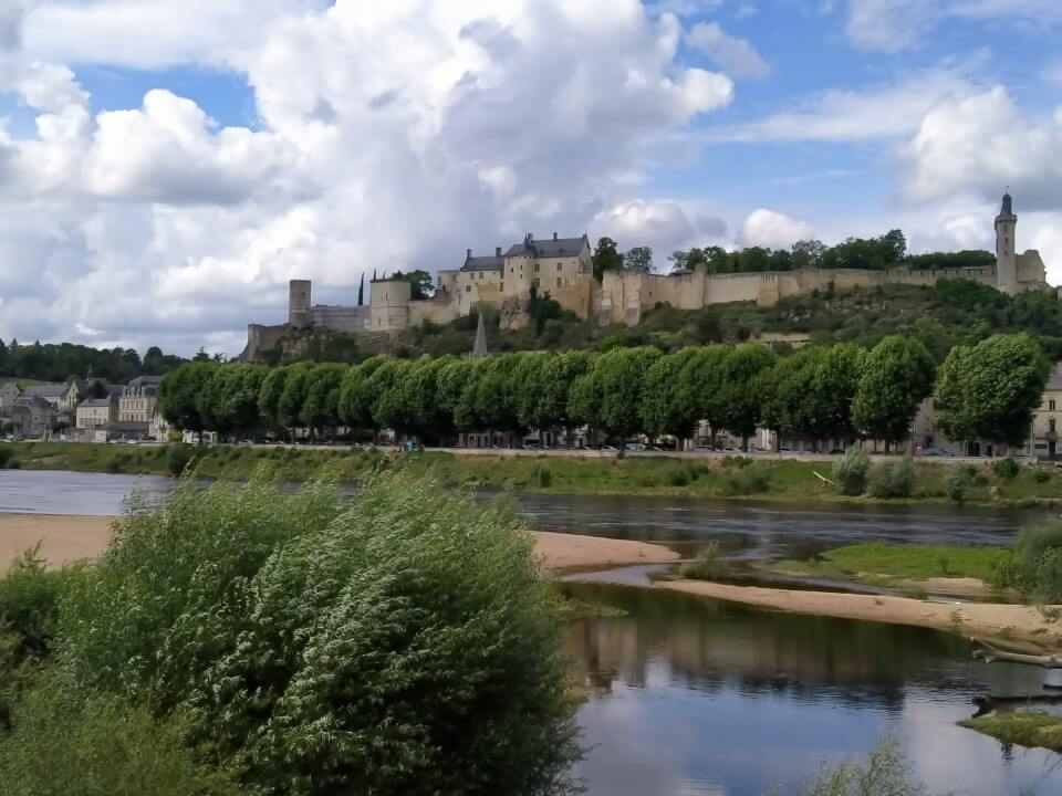 Séminaire et team building en Indre et Loire Tours Chinon