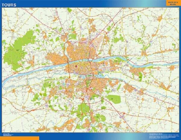 Séminaire et challenge d'entreprise à pied en Indre-et-Loire à Tours